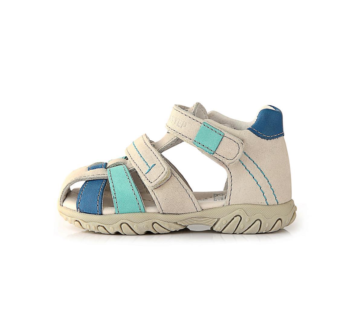 50a40521a358 Chlapecké sandály D.D.Step AC625-22-vel.21
