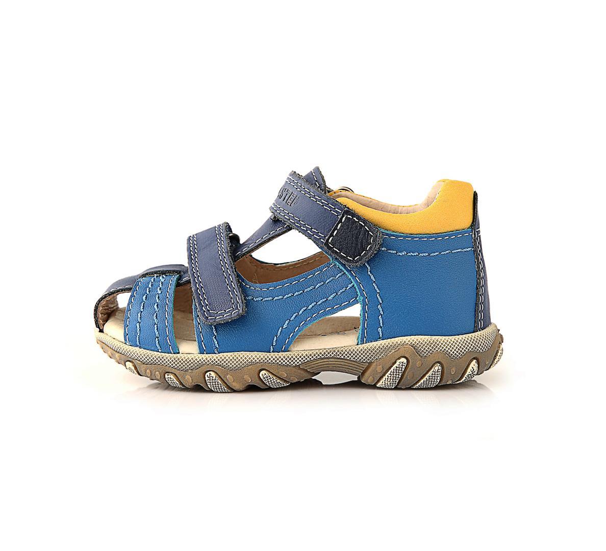 574cd4b23ede Chlapecké sandály D.D.Step AC625-23-vel.21